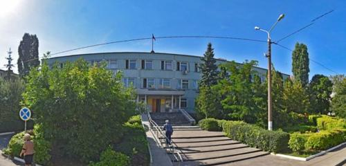 Панорама автошкола — Автомобилист — Пенза, фото №1