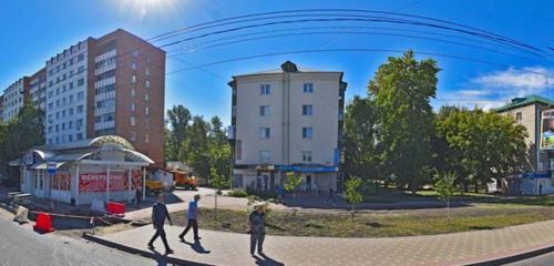 Panorama opticial store — Salon optiki Bikom plyus — Penza, photo 1