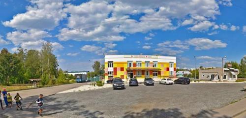 Panorama diagnostic center — Клиника диагностики и лечения — Penza, photo 1