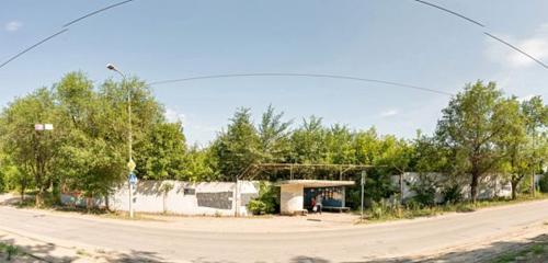 Панорама окна — Регион Пласт Сервис — Саратов, фото №1