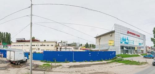Панорама сауна — Михайловские бани - Дом № 2 — Саратов, фото №1