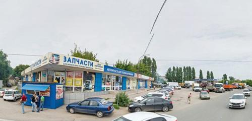 Панорама быстрое питание — Большая шаурма — Саратов, фото №1