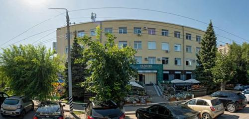 Панорама юридические услуги — Юридическая консультация Юкрас — Энгельс, фото №1