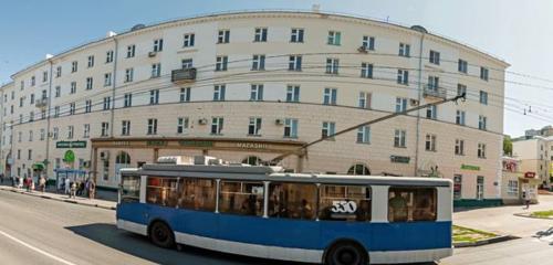 Панорама юридические услуги — Центральная коллегия адвокатов — Чебоксары, фото №1