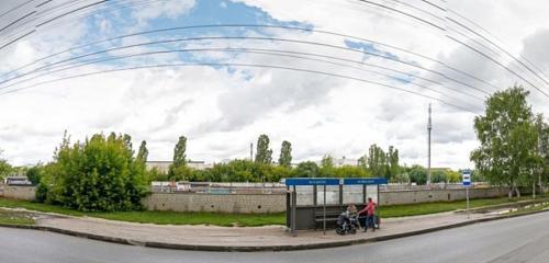 Панорама сварочные работы — АргонАвто — Чебоксары, фото №1