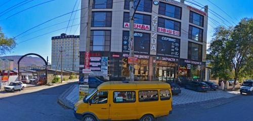 Панорама автосервис, автотехцентр — Zvezda — Махачкала, фото №1