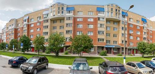 Панорама стоматологическая клиника — Стоматология Дентал-Студия — Новочебоксарск, фото №1