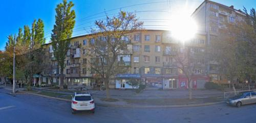 Панорама остекление балконов и лоджий — Мир Окон — Махачкала, фото №1