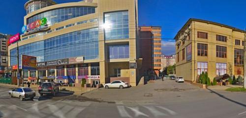 Панорама студия веб-дизайна — Создание сайтов в Махачкале — Махачкала, фото №1