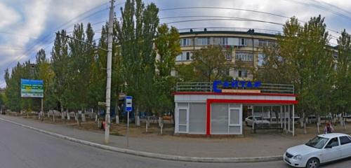 Панорама магазин подарков и сувениров — Магазин подарков и сувениров — Каспийск, фото №1