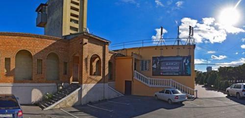 Панорама развлекательный центр — Бриз — Каспийск, фото №1