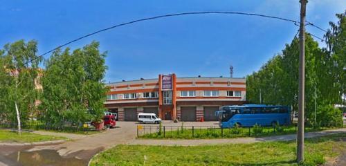 Панорама мониторинг автотранспорта — Транзит12 — Йошкар-Ола, фото №1