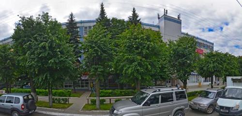 Panorama mobile phone store — Rafa GSM — Yoshkar-Ola, photo 1