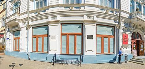 Panorama museum — Музей боевой славы — Astrahan, photo 1