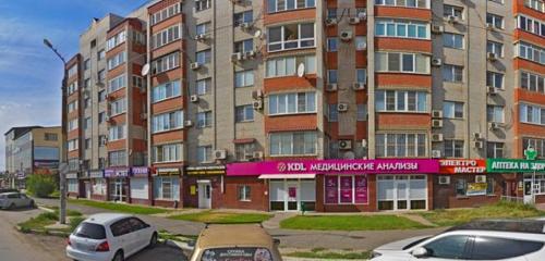 Панорама окна — Панорама — Астрахань, фото №1