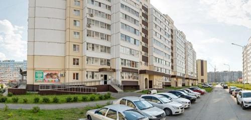 Панорама салон красоты — Бантик — Ульяновск, фото №1