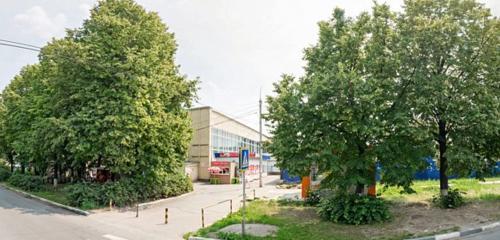 Панорама ювелирная мастерская — Ювелирная мастерская — Ульяновск, фото №1