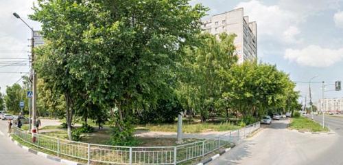 Панорама почтовое отделение — Отделение почтовой связи Ульяновск 432032 — Ульяновск, фото №1