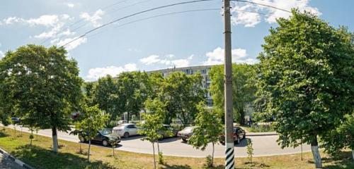 Панорама МФЦ — Мои документы — Ульяновск, фото №1