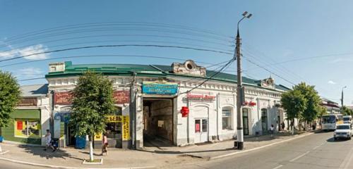 Панорама магазин медицинских товаров — Домашний доктор — Сызрань, фото №1