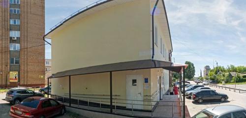 Панорама МФЦ — МФЦ Мои документы — Сызрань, фото №1