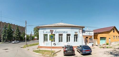 Панорама салон красоты — Эдем — Сызрань, фото №1