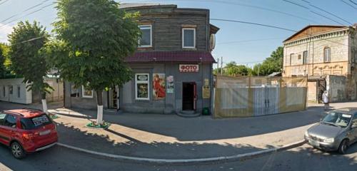 Панорама ногтевая студия — Данилова наилс — Сызрань, фото №1