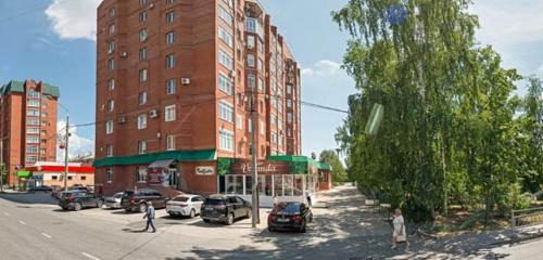 Панорама кафе — Olivka — Сызрань, фото №1