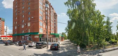 Панорама кафе — Веранда — Сызрань, фото №1
