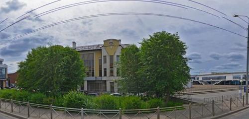 Панорама страховой брокер — Каско Сервис — Казань, фото №1