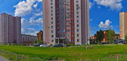Панорама почтовое отделение — Отделение почтовой связи Казань 420124 — Казань, фото №1