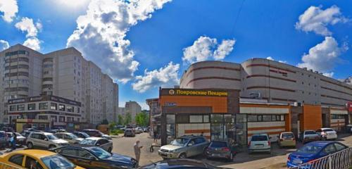 Панорама двери — Салон дверей Патриот — Казань, фото №1