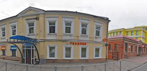 Панорама лазерная резка и гравировка — ГК Три Нити — Казань, фото №1