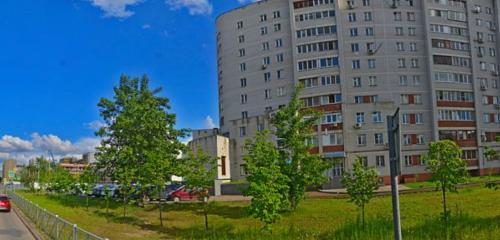 Панорама курсы иностранных языков — ЛенгвиПарк — Казань, фото №1