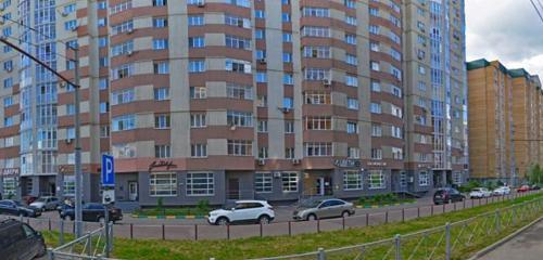 Панорама магазин цветов — Цветы Микс — Казань, фото №1