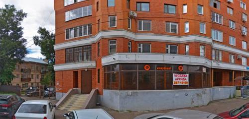 Панорама салон эротического массажа — Малина мужской спа-салон — Казань, фото №1