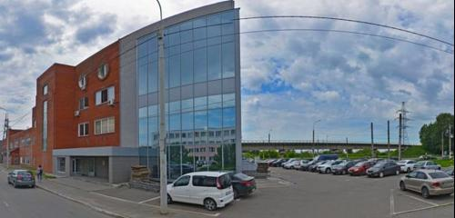Панорама автосервис, автотехцентр — Global Service Korea — Казань, фото №1