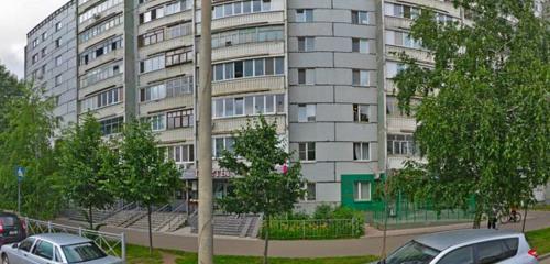 Панорама ветеринарная клиника — ЗооВита — Казань, фото №1
