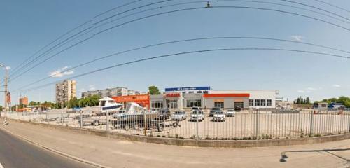 Панорама установка гбо — Max-Gas — Тольятти, фото №1