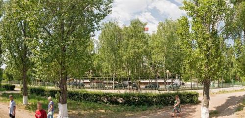 Панорама ресторан — Vesna — Тольятти, фото №1