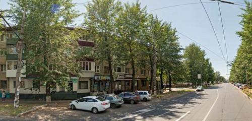 Панорама аптека — Витафарм — Тольятти, фото №1