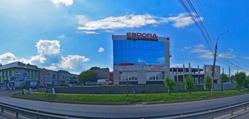Панорама автостёкла — Bitstop Автостекло — Киров, фото №1