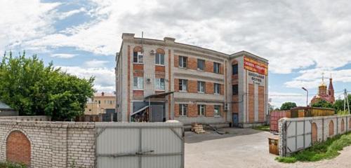 Панорама супермаркет — Пятёрочка — Димитровград, фото №1