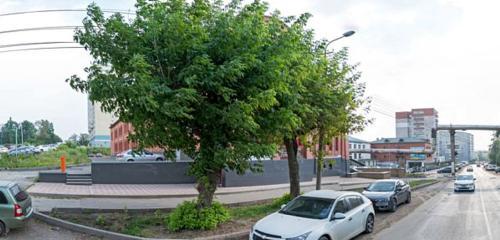 Панорама монтажные работы — Ваш дом 43 — Киров, фото №1