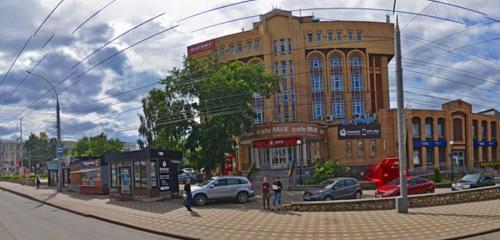 Панорама автошкола — Первая миля — Киров, фото №1