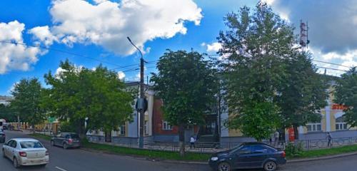 Панорама студия веб-дизайна — Effect — Киров, фото №1