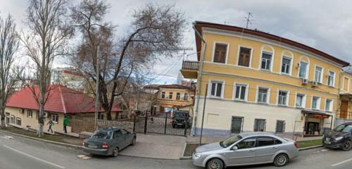 Панорама магазин сыров — Сырная лавка — Самара, фото №1