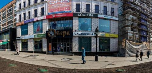 Панорама магазин обуви — Baroko — Самара, фото №1