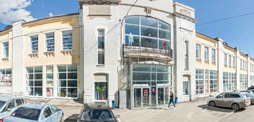 Панорама торговый центр — Юность — Самара, фото №1