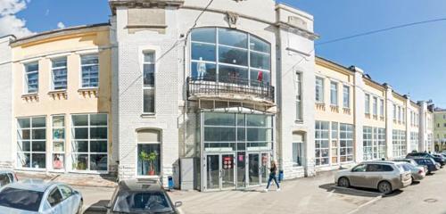 Панорама магазин ткани — Сорока — Самара, фото №1